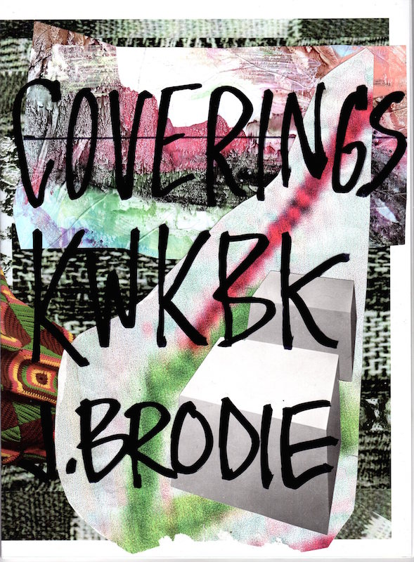 Coverings KwkBk. John Brodie.