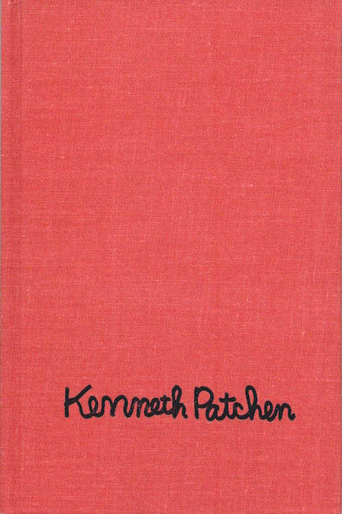 Patchen's Lost Plays. Kenneth Patchen, Richard Morgan.