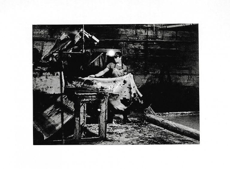 Oregon Tannery Photograph [hide]