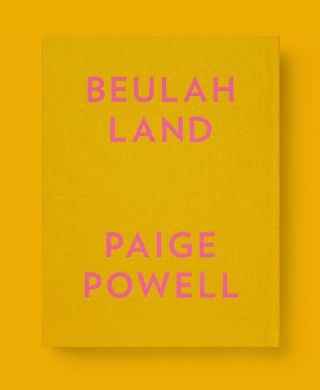 Paige Powell: Four-Volume Book Set; Beulah Land, Artists Eating, Animals, Paige Powell