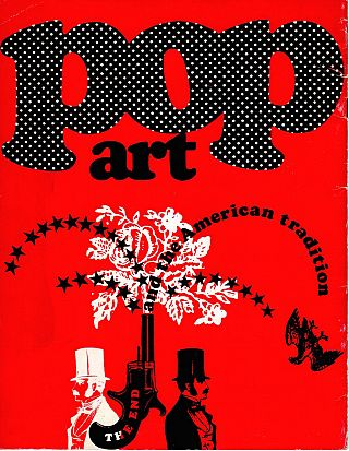 Pop Art and the American Tradition