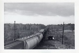Collection of 41 Boston and Maine Railroad Photographs