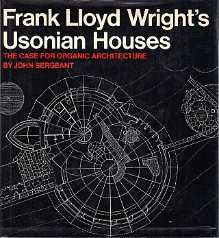 A Frank Lloyd Wright Library: 35 Books