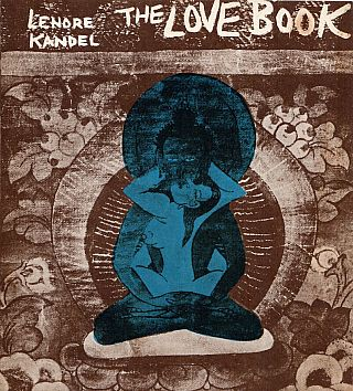 The Love Book. Lenore Kandel