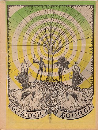 The Haight Ashbury Tribune; Vol. 1, No. 7 (1967)