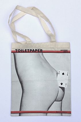 Toilet Paper Magazine Collection: Complete Run-to-Date; Plus Special Editions and Extras