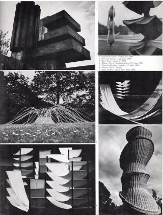 Arts & Architecture: March 1967; Vol. 84, No. 3