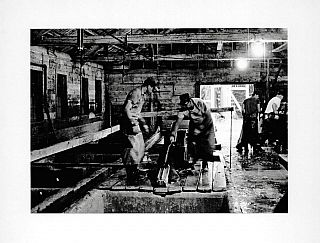 Oregon Tannery Photograph [barn 2]