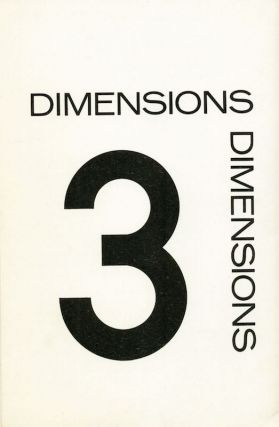 9 Pacific Northwest Artists / 3 Dimensions