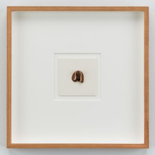 Hannah Wilke Single Gum Sculpture, 1979