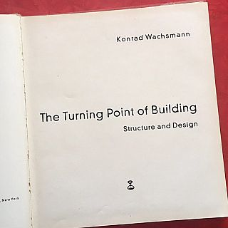 The Turning Point of Building: Structure and Design