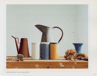 It's Beautiful Here Isn't It...: Photographs by Luigi Ghirri